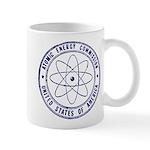 Atomic Energy Commission Mug