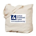 Autism Treatment Center Tote Bag