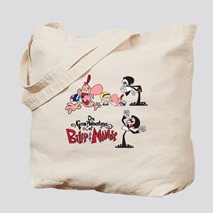 Grim Adventures of Billy and Tote Bag