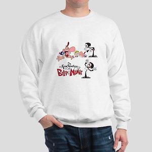 Grim Adventures of Billy and Sweatshirt