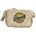 Golf Squad Messenger Bag