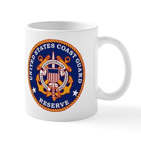 Chief Petty Officer<BR> 11 Ounce Mug 1