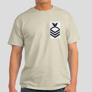 Chief Petty Officer Light T-Shirt 1