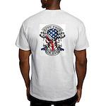 Live Free Light T-Shirt