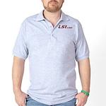 Ls1 Men's Polo Shirt