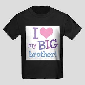 ILoveBIGBrother T-Shirt