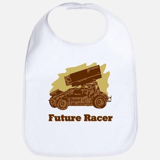 Future Auto Racer Bib