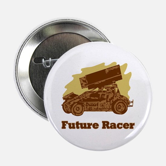 Future Auto Racer Button