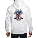 Live Free Hooded Sweatshirt