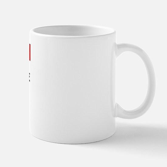 Destruction Mug