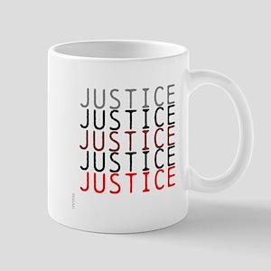 OYOOS Political Justice design Mug