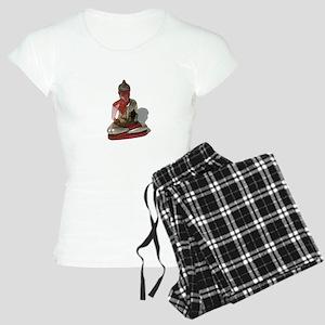Pink Buddha Women's Light Pajamas