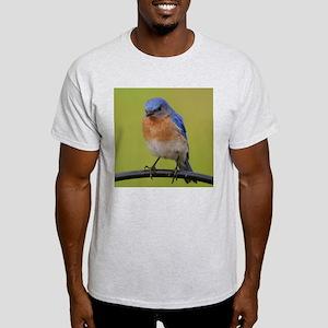 Eastern Bluebird Light T-Shirt