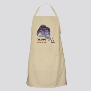 40th Gifts, 1972 Apron