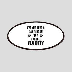 Ragdoll Daddy Patches