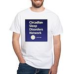 CSD-N White T-Shirt