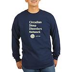 CSD-N Long Sleeve Dark T-Shirt