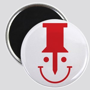 Pinhead Magnet