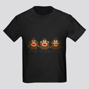 2-3wisesockmonkeys T-Shirt
