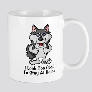 Looking Good Mug