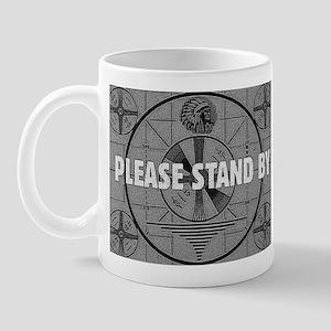 Stand-by Mug