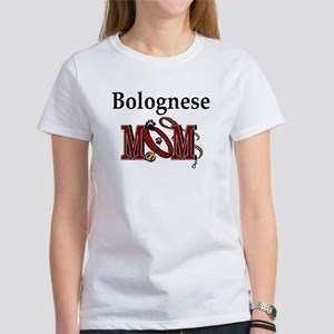 Bolognese Mom Women's T-Shirt