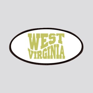 West Virginia Patches