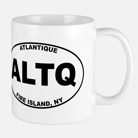 Atlantique Fire Island Mug