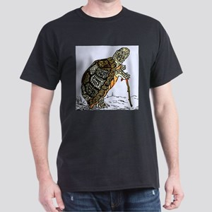 Our wise old friend the turtle T-Shirt