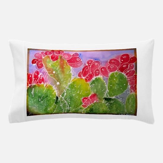 Cactus, southwest, art!! Pillow Case