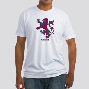 Lion - Grant Fitted T-Shirt
