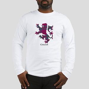 Lion - Grant Long Sleeve T-Shirt
