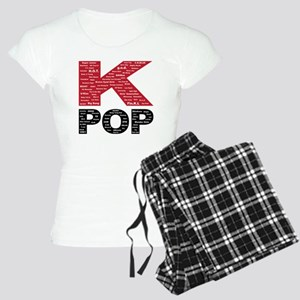KPOP Artists Women's Light Pajamas