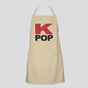 KPOP Artists Apron