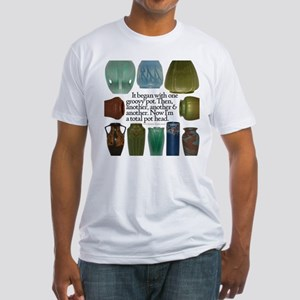 Beginnings Fitted T-Shirt