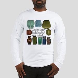 Beginnings Long Sleeve T-Shirt