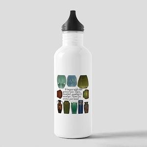 Beginnings Stainless Water Bottle 1.0L
