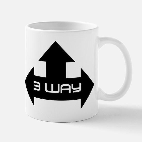 3 way Mug