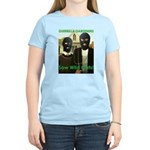 Sow Wild Oats Women's Light T-Shirt