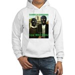 Sow Wild Oats Hooded Sweatshirt