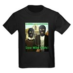 Sow Wild Oats Kids Dark T-Shirt