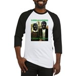 Cultivate Resistance Baseball Jersey