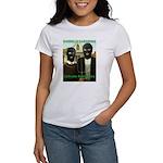 Cultivate Resistance Women's T-Shirt