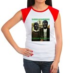 Cultivate Resistance Women's Cap Sleeve T-Shirt
