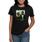 Cultivate Resistance Women's Dark T-Shirt