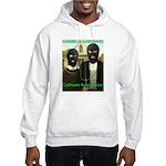 Cultivate Resistance Hooded Sweatshirt