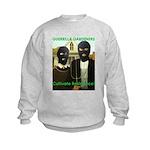Cultivate Resistance Kids Sweatshirt