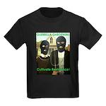 Cultivate Resistance Kids Dark T-Shirt