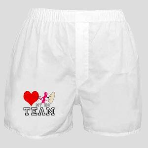 HG Yin & Yang! Boxer Shorts
