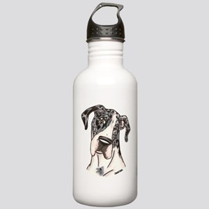 MM Over Here Stainless Water Bottle 1.0L